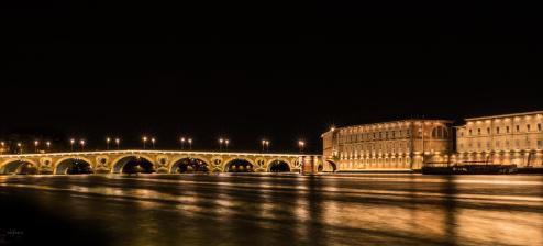 Toulouse - pont neuf